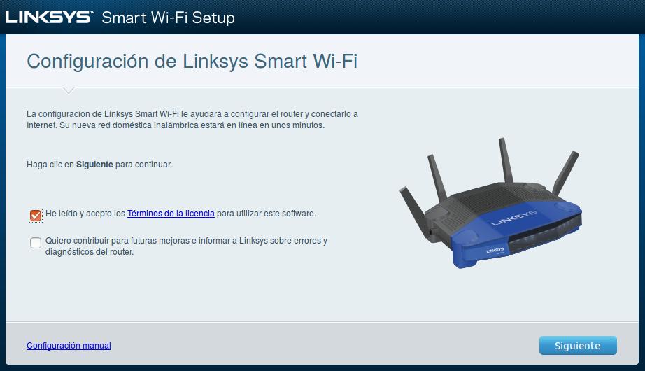 Poner lede en router wrt1900acs v2 linksys   Alquimista de sistemas